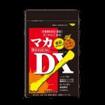 マカDXの効果・副作用や成分・飲み方!口コミ評判も紹介!